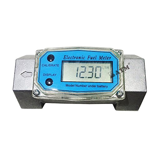 Ultrasonic Gas Flow Meter - 2