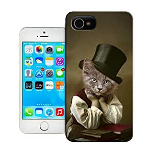 Unique Phone Case Cats and Tigers-06 Hard Cover for 5.5 inches iphone 6 plus cases-buythecase