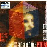 Shostakovich: Gadfly, King Lear, Hamlet Suites