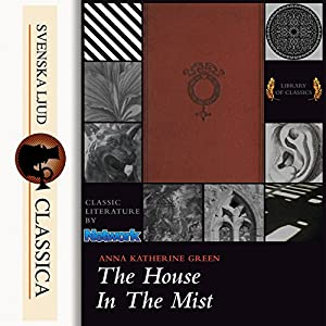 The House in the Mist Audiobook