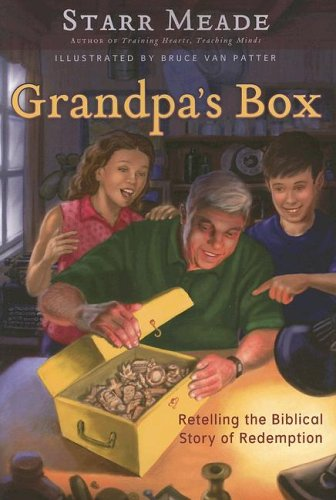 (Grandpa's Box: Retelling the Biblical Story of Redemption)