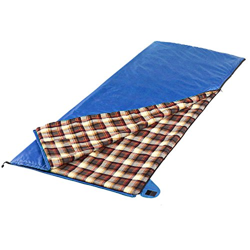 Camp-Solutions-Ultra-light-Flannel-Lined-Sleeping-Bag-79x-32