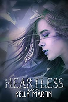 Heartless (The Heartless Series) by [Martin, Kelly]
