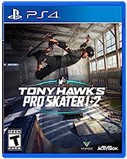 Tony Hawk's Pro Skater 1 + 2 - PlayStation 4 - Standard Edition Edi