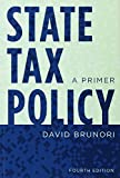 State tax systems are in trouble. Revenue collecting methods developed more than a half century ago are straining to deal with 21st century economies. Globalization and e-commerce are changing the way people work and purchase goods; devolutio...