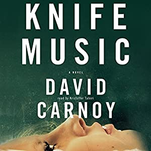 Knife Music Audiobook