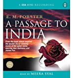 [ A PASSAGE TO INDIA (CSA WORD RECORDING) - GREENLIGHT ] By Forster, E M ( Author) 2009 [ Compact Disc ]