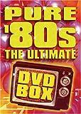 Pure '80s: The Ultimate DVD Box [Region 1]
