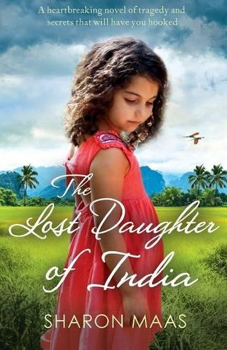 Lost Daughter India heartbreaking tragedy product image