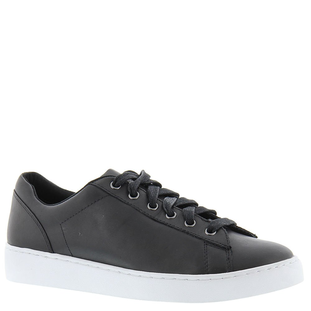 Vionic New Women's Splendid Syra Lace Up Sneaker Black 8