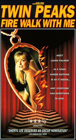 Twin Peaks: Fire Walk With Me [VHS] PDF