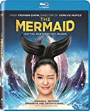 The Mermaid (Mei Ren Yu) [Blu-ray]