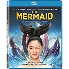 The Mermaid (Mei Ren Yu) [Blu-ray] (2016)