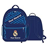 REAL MADRID BACKPACK OFFICIALLY LICENSED SHIPS FROM USA!