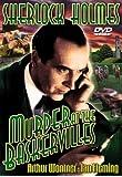 Sherlock Holmes - Murder At The Baskervilles (aka Silver Blaze)