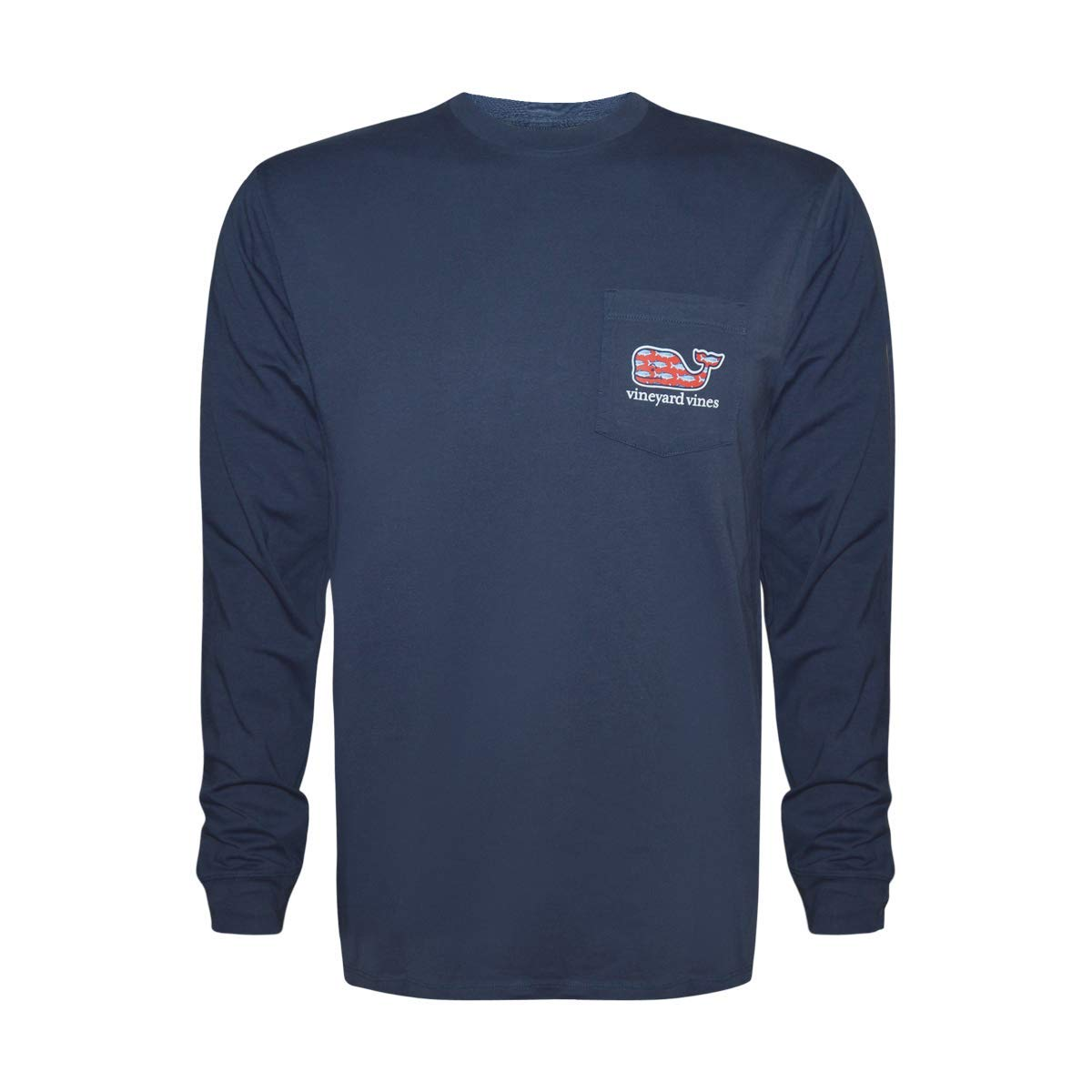 c233c4d93ca7 Amazon.com: Vineyard Vines Mens Cotton Graphic T-Shirt: Clothing