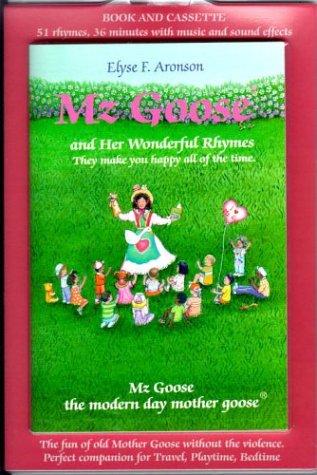 Mz Goose and Her Wonderful Rhymes (Storytelling Audio) PDF