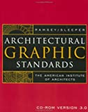 Architectural Graphic Standards : Version 3.0, Single User Upgrade, Ramsey, Charles George, 0471382884