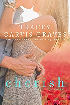 Cherish (Covet, #1.5) by [Graves, Tracey Garvis]