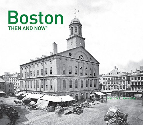 Pdf Photography Boston Then and Now®