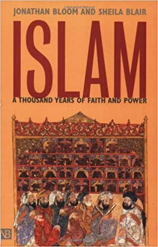 Amazon islam a thousand years of faith and power islam a thousand years of faith and power fandeluxe Images