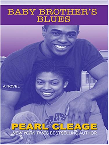 Book Baby Brother's Blues (Basic)