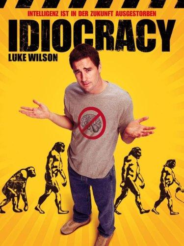 Idiocracy Film