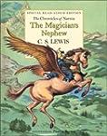 Narnia Magicians Nephew Read Aloud