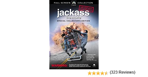 Jackass 4 the full movie