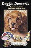 Doggie Desserts, Cheryl Gianfrancesco, 0944875718