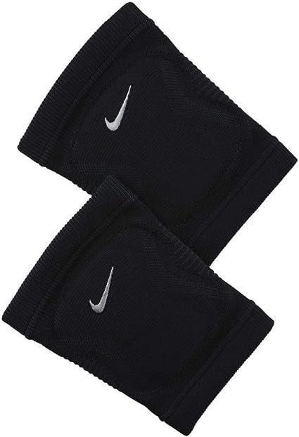 comprar online claro y distintivo calidad Amazon.com: Nike Vapor - Rodilleras de voleibol: Sports & Outdoors