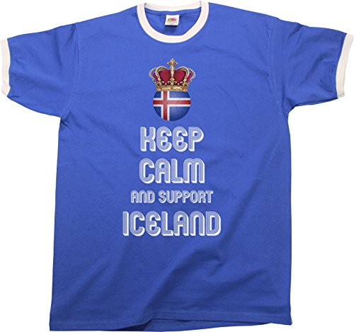 Ireland Ringer T-shirt - 7
