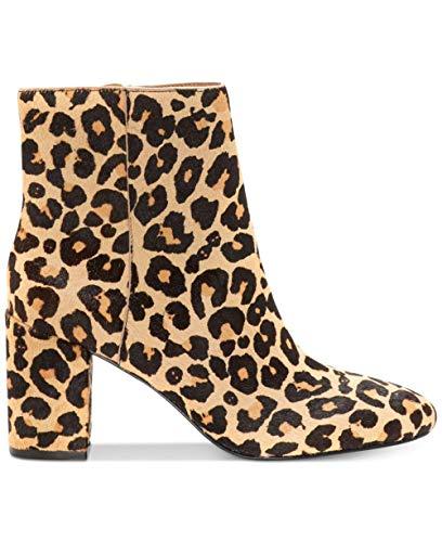 Caviglia Toe Georgiee2 Inc Leopardo Chiusi Internazionali Stivali Moda Naturale Donne Concetti rp00w8yORq