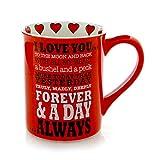 Girlfriend Coffee Mugs - Best Reviews Guide