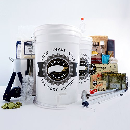Brewery Kit - 4