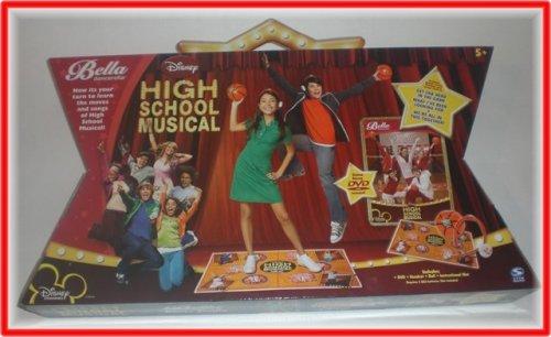 Bella Dancerella Dance Studio - Disney High School Musical by Disney (Image #1)