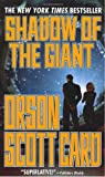 Shadow of the Giant, Orson Scott Card, 0812571398
