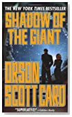 Shadow of the Giant (Shadow Saga)