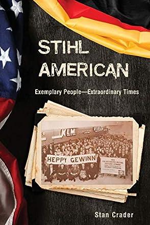 Stihl American