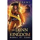 Mount of Gods (The Djinn Kingdom Book 5)