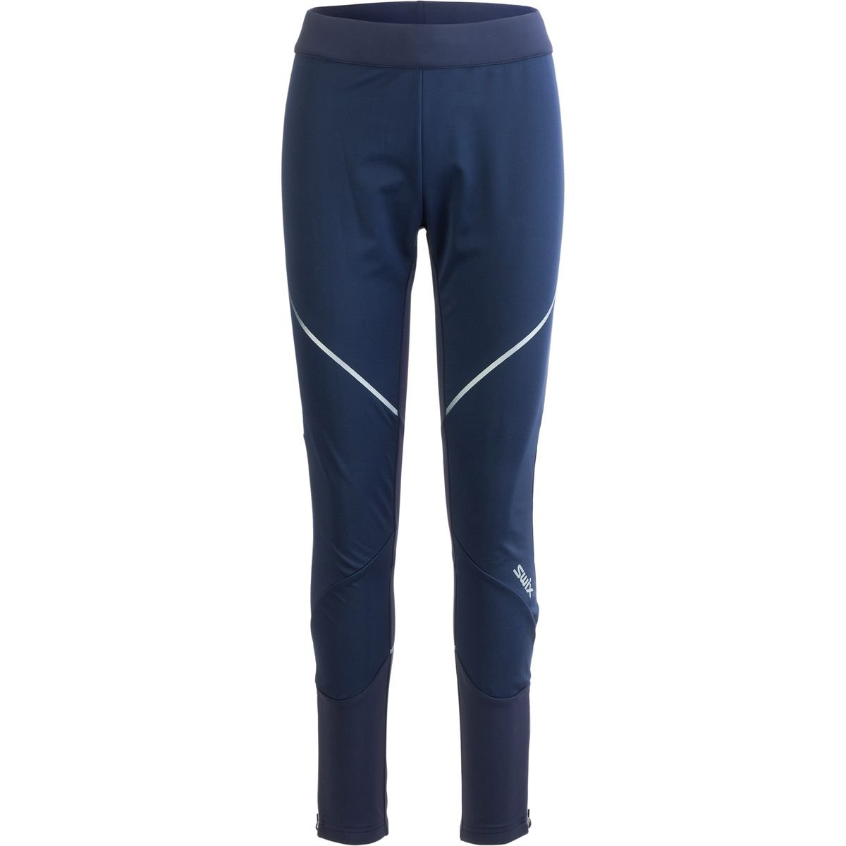 Swix Delda Light Softshell Pant - Women's New Navy, XS