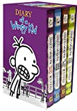 Diary of a Wimpy Kid: The Ugly Truth / Cabin Fever / The Third Wheel / Hard Luck, No. 5-8