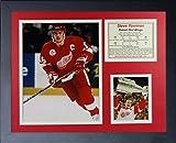 "Legends Never Die Steve Yzerman Collage Photo Frame, 11"" x 14"""