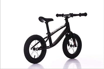 1-1 Bicicleta Infantil, Todo El Marco De Fibra De Carbono Scooter ...