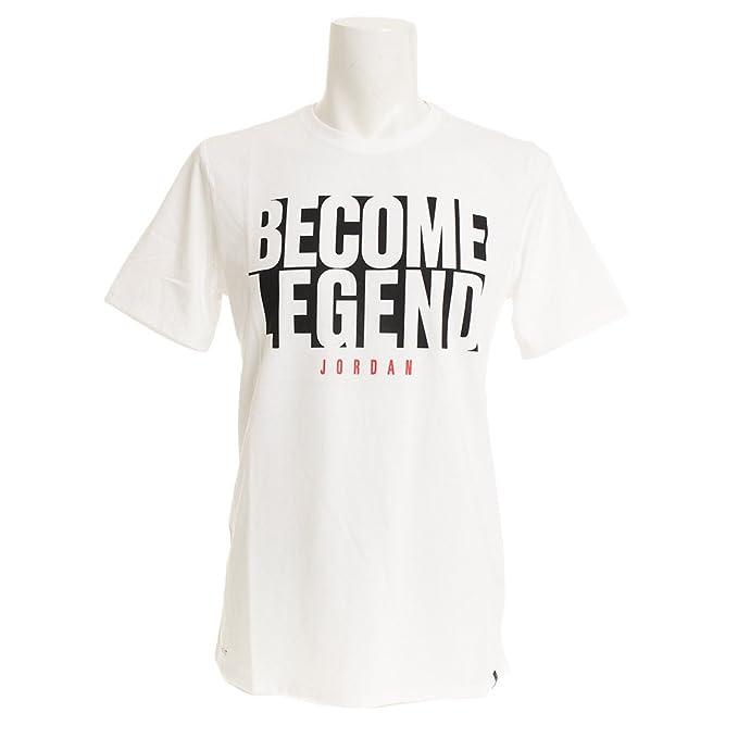 Nike Air Jordan Become Legend, Camiseta de Hombre: Amazon.es: Ropa y accesorios
