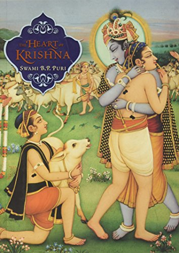 The Heart of Krishna