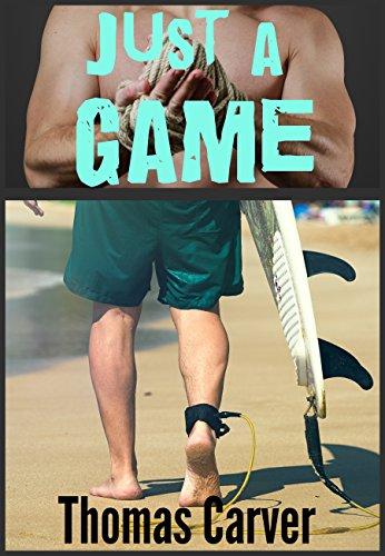 Just a Game (Best Beaches Near Santa Barbara)