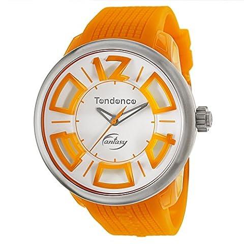Tendence Fantasy Fluo Unisex Quartz Watch TG633002 (Fantasy Wrist Watch)