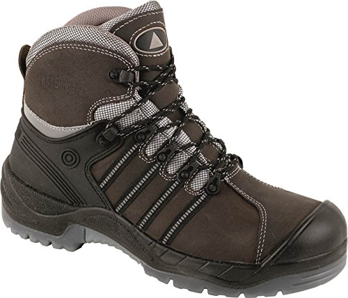 Delta Plus NOMADS3 - NOMAD 656 SAFETY BOOT S3 WR