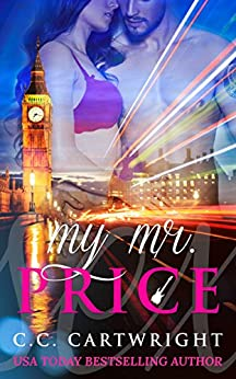 My Mr. Price  (My Mr. Romance Series Book 5) by [Cartwright, C.C., Cartwright, Christine]
